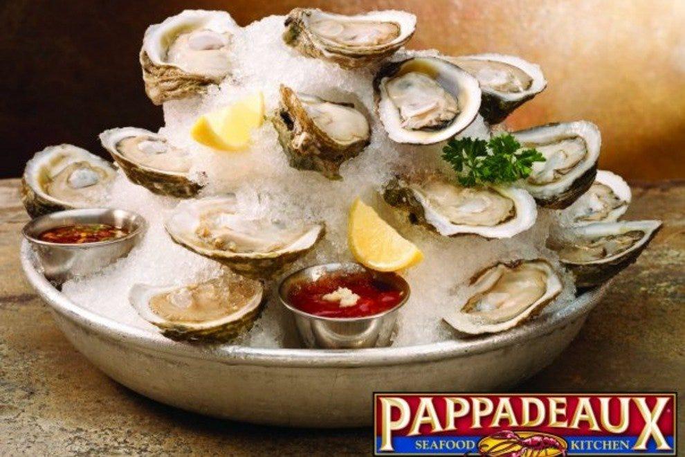 Houston Seafood Restaurants: 10Best Restaurant Reviews