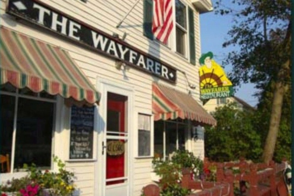 The Wayfarer Restaurant