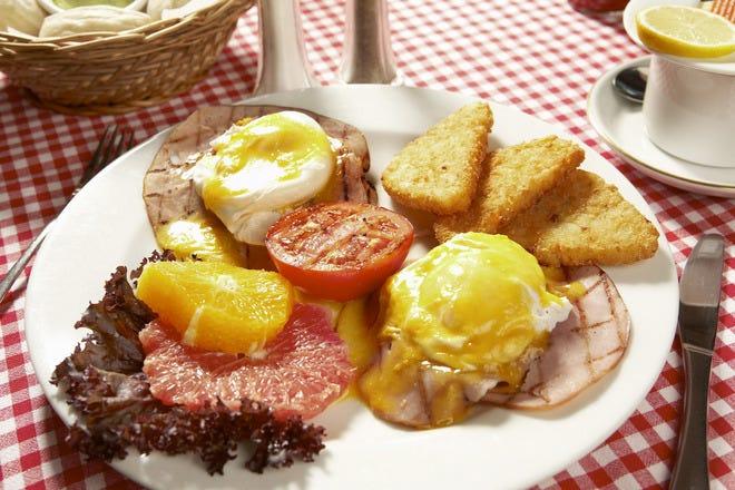 波特兰早餐