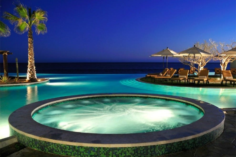 Best Hotels In Cabo