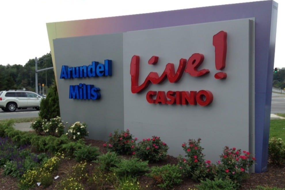 Arundel Live Casino