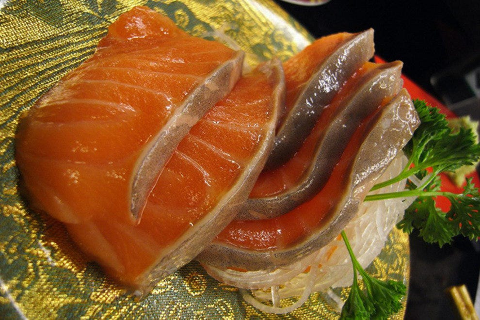 Maru Kaiseki日本餐厅
