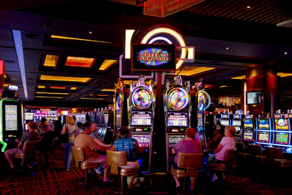 Maryland live casino slot reviews
