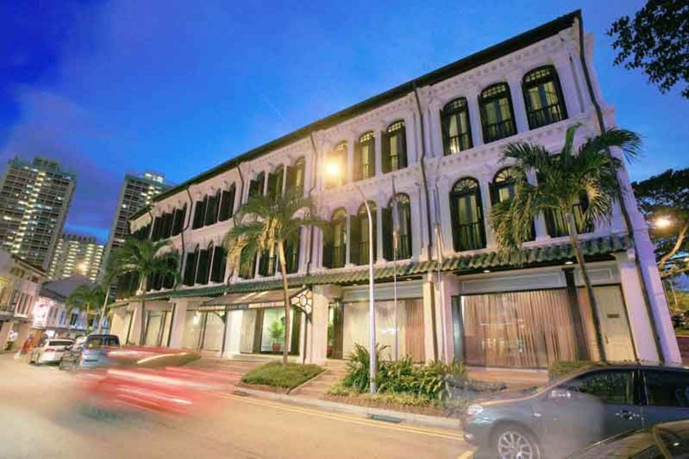 Singapore: Budget Hotels in Singapore: Cheap Hotel Reviews