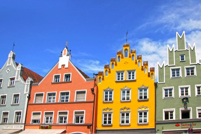 Landshut lädt zur mittelalterlichen Märchenhochzeit   WAZ.de
