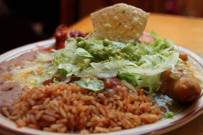 Albuquerque Mexican Food Restaurants 10best Restaurant Reviews