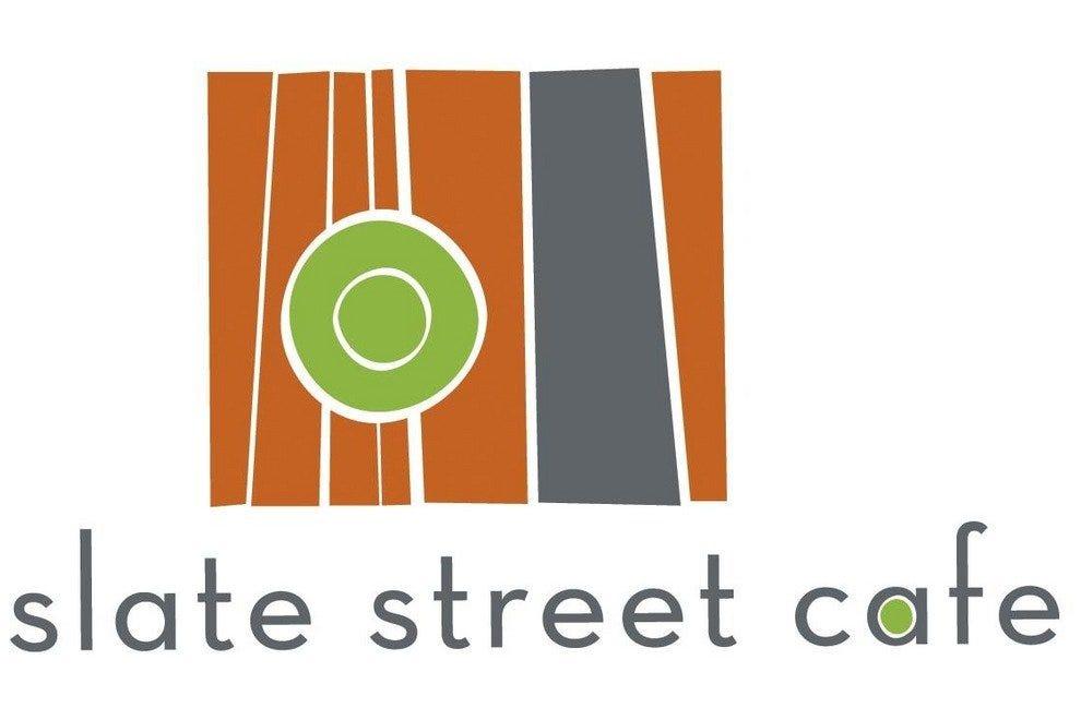石板街咖啡馆