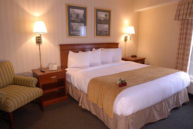 Budget Hotels in Boston