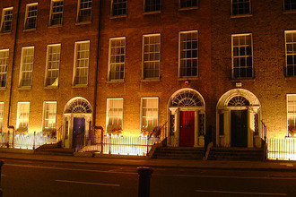 Dublin's Number 31:  A Different Kind of Guesthouse