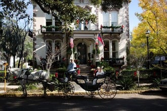 Waterfront, Park Side or in the Heart of Downtown Savannah: Find the Perfect Hotel for Your Historic District Vacation