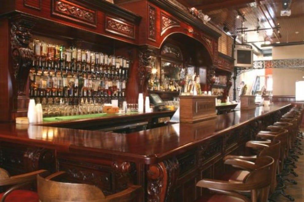 Savannah Bars Pubs 10best Bar Pub Reviews