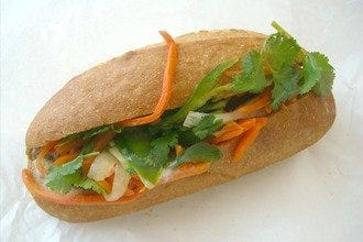 Saigon Sandwich Shop