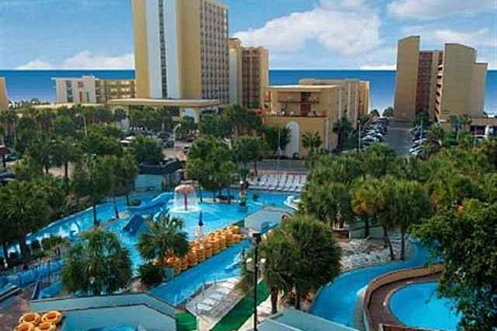 Myrtle Beach: Pet Friendly Hotels in Myrtle Beach, SC: Pet ...