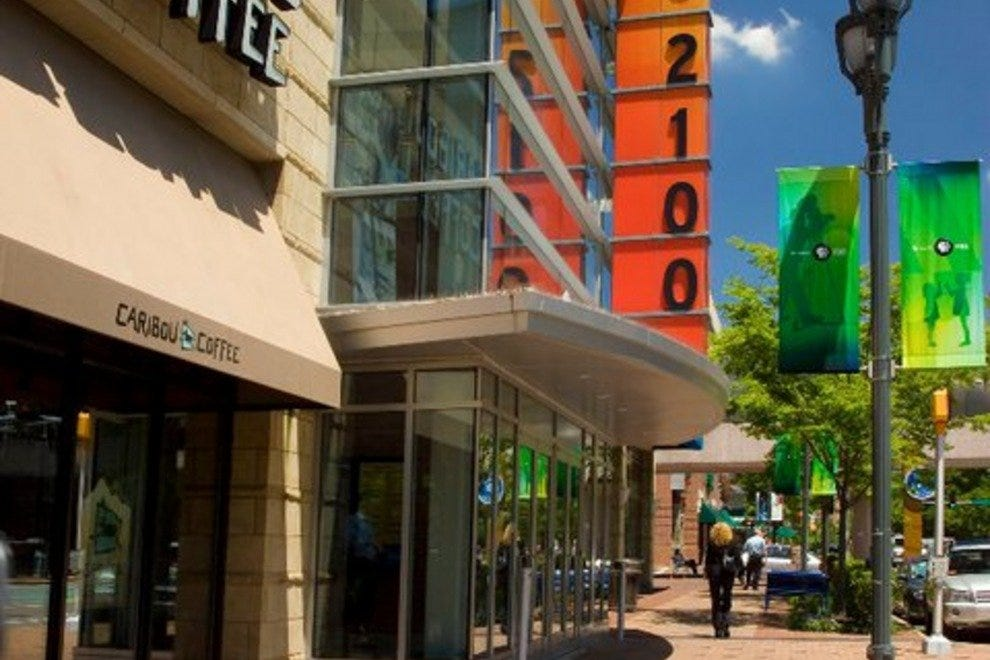 Crystal City Shops