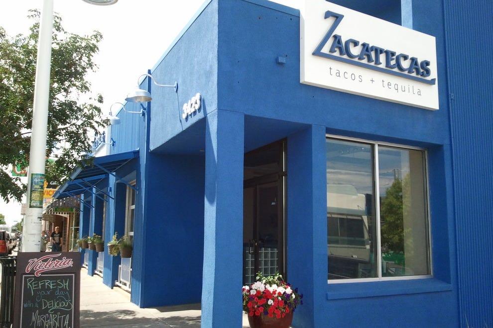 Best Nob Hill Restaurants Albuquerque