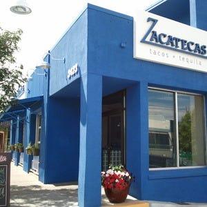 Mexican Restaurant Albuquerque Heights