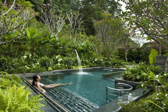 ESPA at Resorts World Sentosa - Best Attractions in Singapore