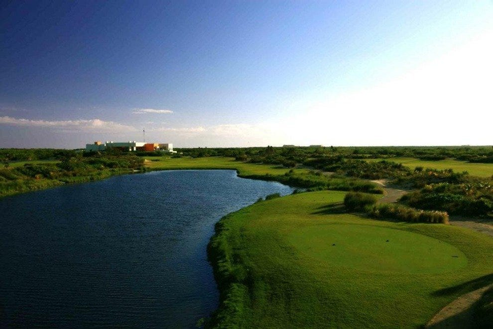 Cancún Golf Courses: 10Best Mexico Course Reviews