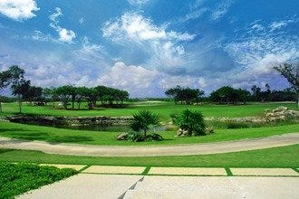 TPC Cancun Country Club