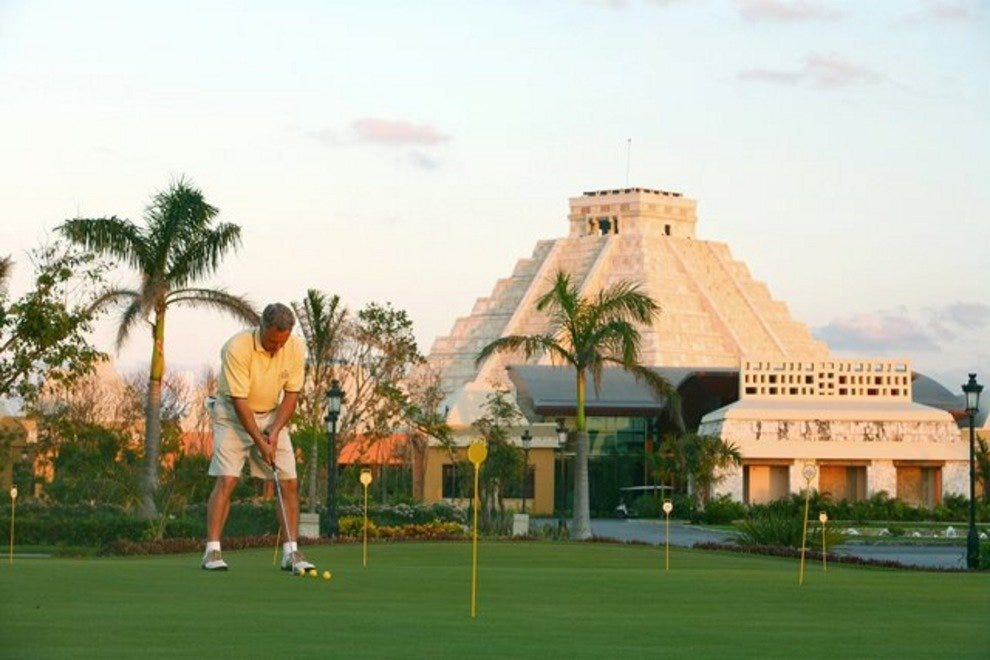 Iberostar Playa Paraiso Golf Club