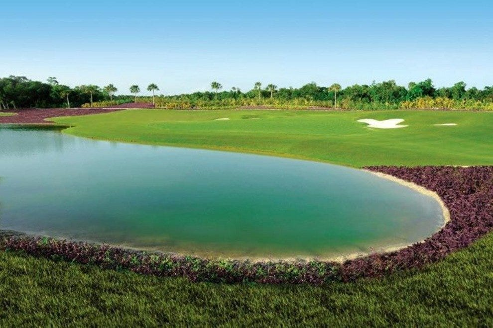 Cancún Golf Courses: 10Best Mexico Course Reviews on