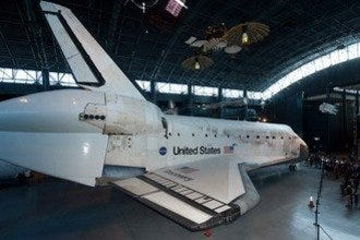 10Best Day Trip: Explore Air & Space Icons at the Udvar-Hazy Center