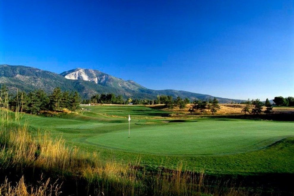 Thunder Canyon Country Club