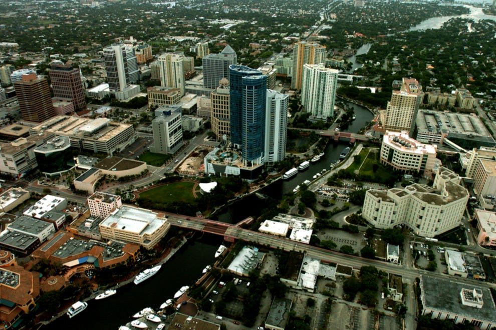 Fort Lauderdale Budget Hotels In Fort Lauderdale Fl Cheap Hotel Reviews 10best