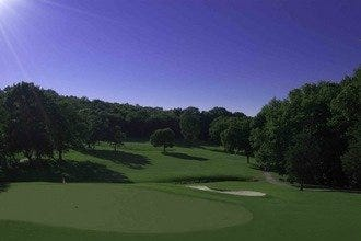 Highland Rim Golf Course Nashville Attractions Review