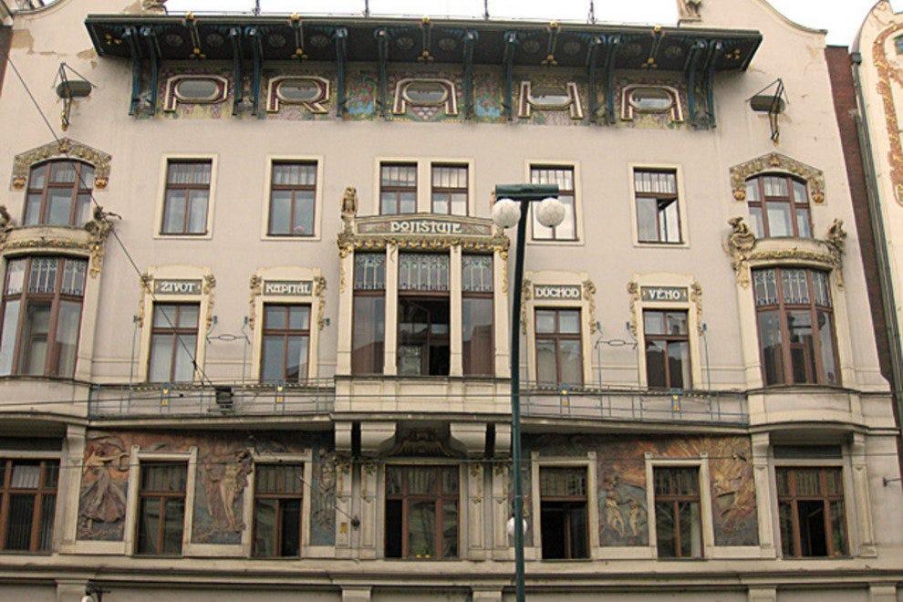 Titanic Grand Hotel Czech