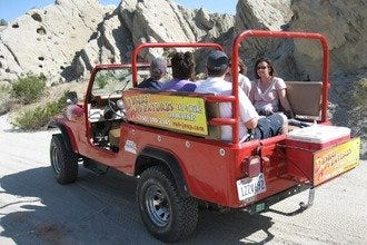 Top Ten Outdoor Activities to Enjoy in Palm Springs