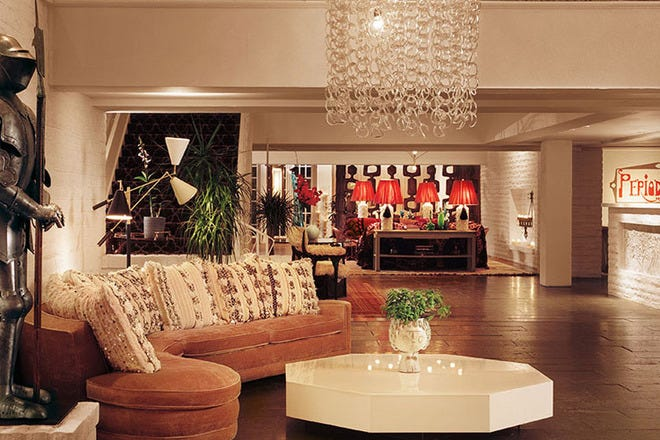 Palm Springs S Best Hotels And Lodging The Best Palm Springs Hotel
