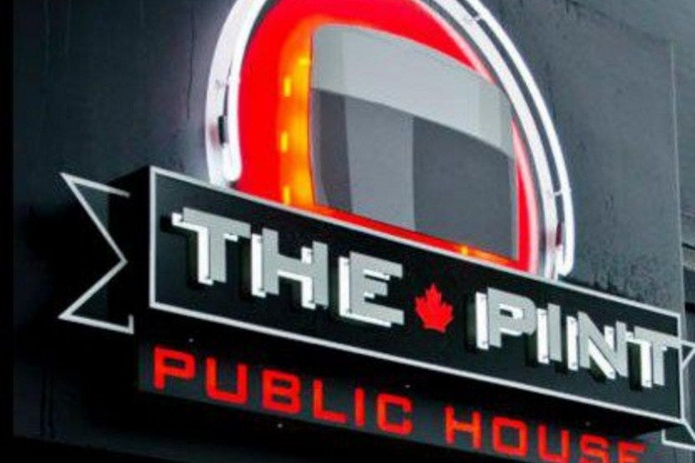 The Pint Public House