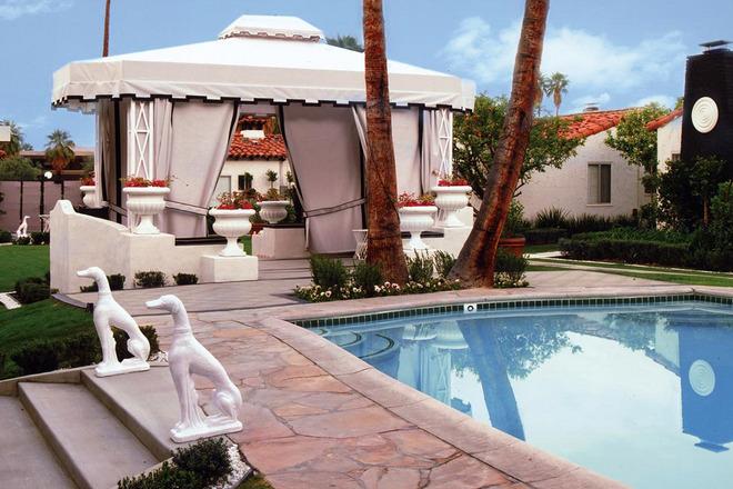 Palm Springs Luxury Hotels In Palm Springs Ca Luxury Hotel