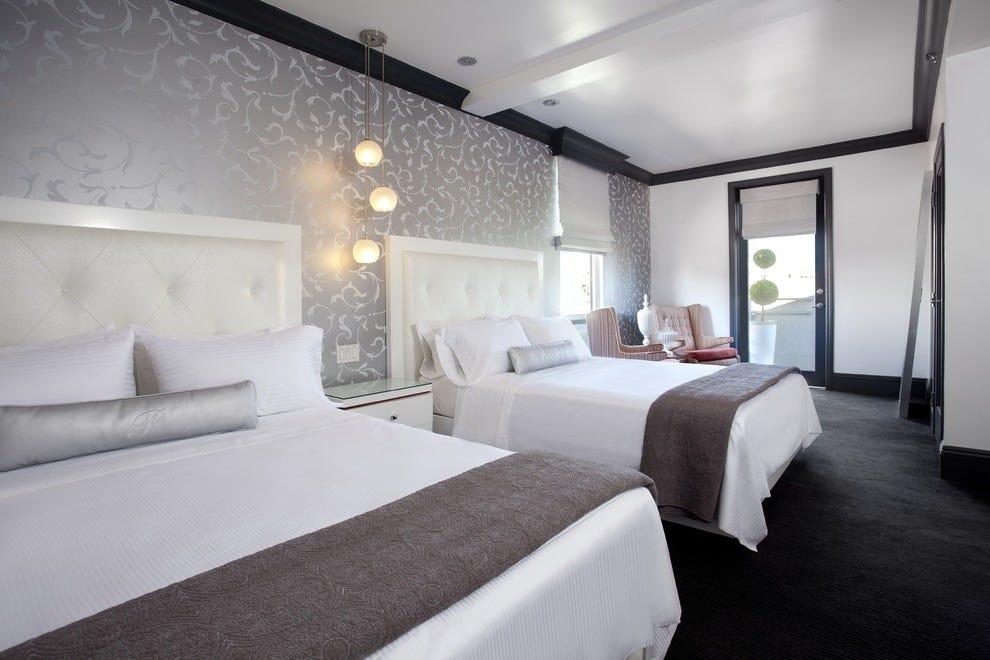 拉潘西奥尼酒店
