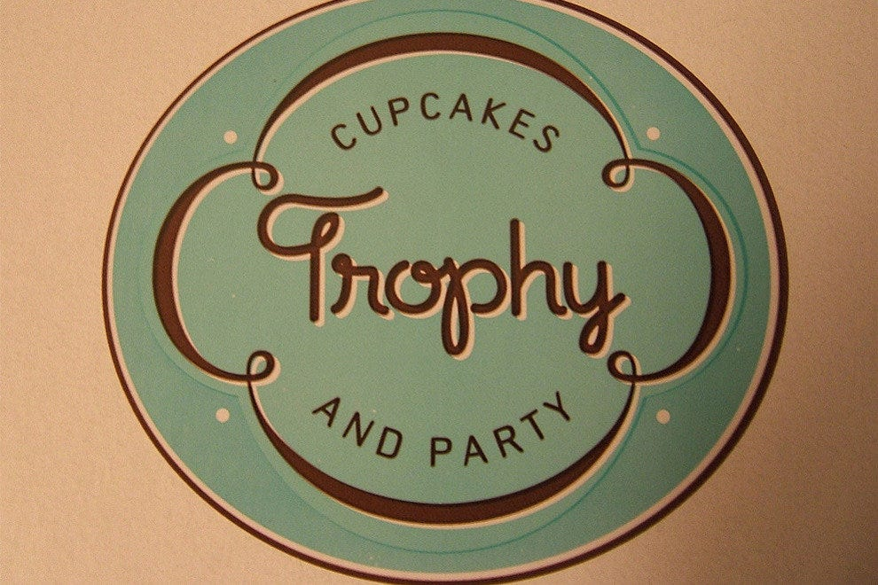 Trophy Cupcakes and Party - Wallingford