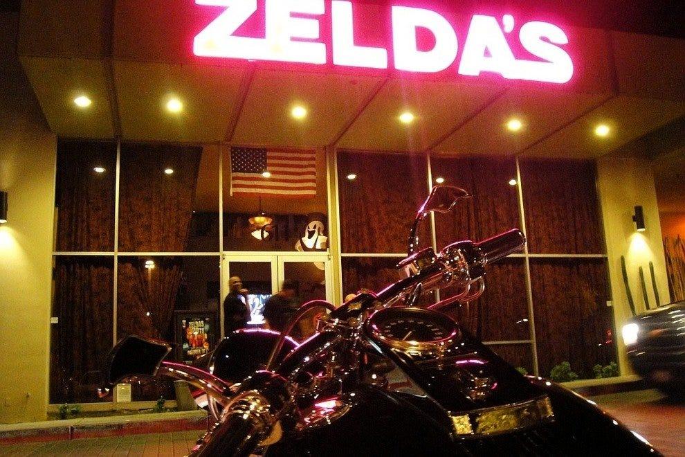 Image result for zelda's nightclub palm springs ca