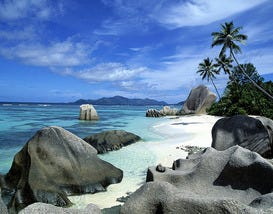 Be Seduced by Seychelles