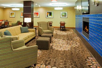 New Holiday Inn Express in Elkridge Receives High Reviews