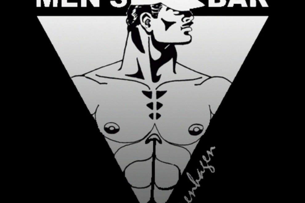 Gay Bar Logo 117