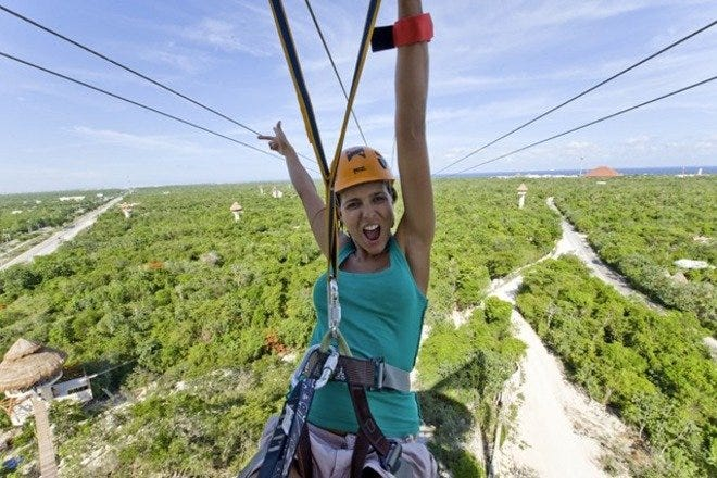 Make Unique Memories with the Best Attractions and Activities in Cancun