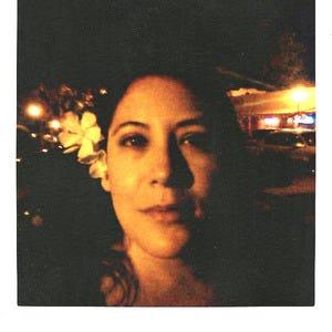 Patricia Escarcega