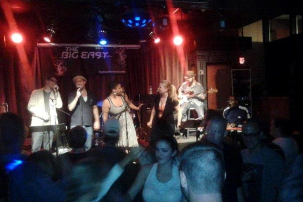 Big Easy Blues Club