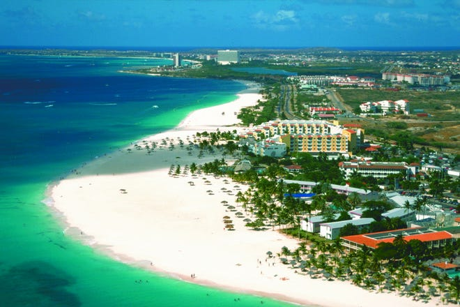 Best Hotels in Aruba