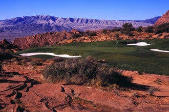 10 Best: Four Places to Play Golf in Our National Parks