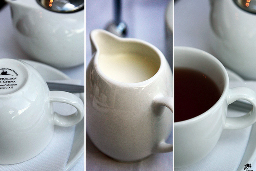 Tea Rooms In Niagara Region