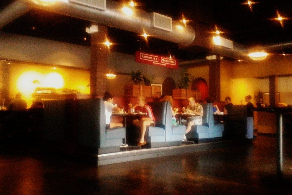 Ethos Vegan Kitchen Orlando Restaurants Review 10best Experts And Tourist Reviews