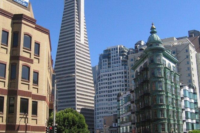 Italian in San Francisco