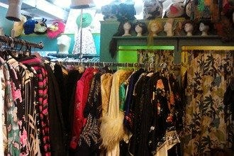 Everything Old is New Again at Orlando's Vintage Stores