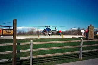 Niagara Helicopter Tour Lets You Soar Above the Sights